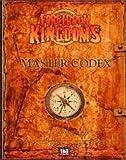 img - for Forbidden Kingdoms - Master Codex, Pulp Adventure, Owc3001 book / textbook / text book