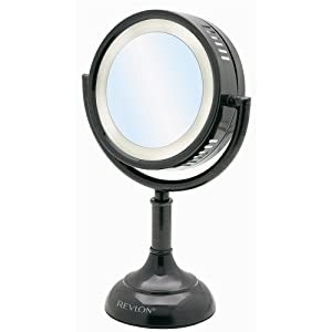 Amazon Com Revlon Rvmr9019bzs3 Timeless Beauty Lighted