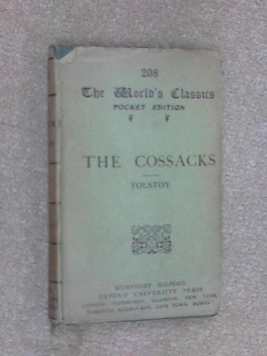 The Cossacks - And Other Tales Of The Caucasus