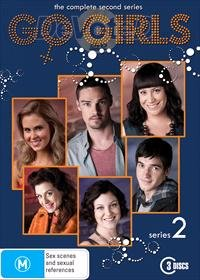 Go Girls: Complete Series 2