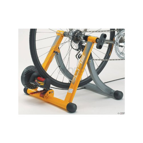 Elite Mag Elastogel Indoor Bicycle Trainer