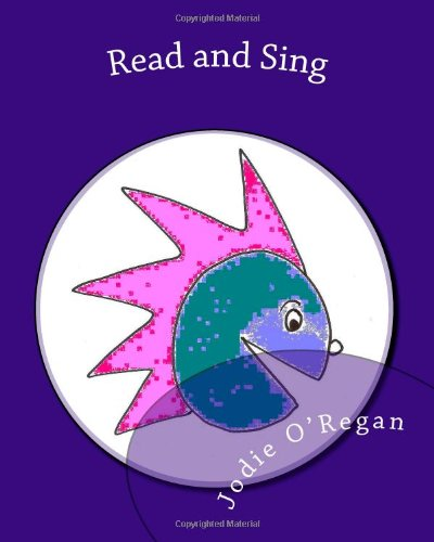 Read and Sing: sight reading and theory book for singing students