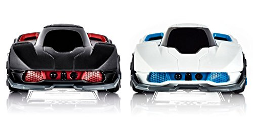 Rev (2 Cars Included)