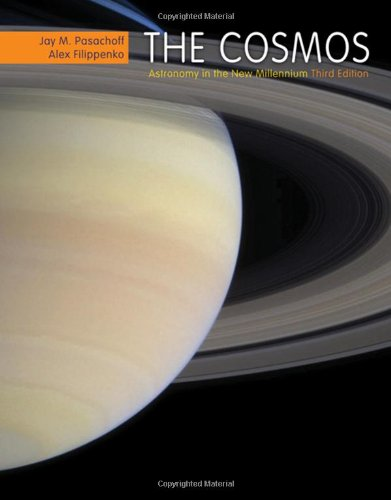 The Cosmos: Astronomy in the New Millennium (with AceAstronomy(TM), Virtual Astronomy Labs Printed Access Card)