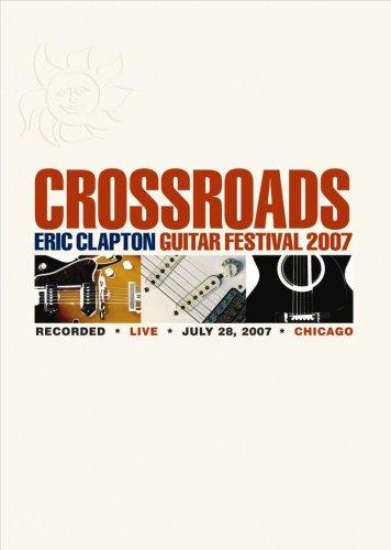 クロスロード・ギター・フェスティヴァル2007 [DVD](来日記念初回生産限定プライス)
