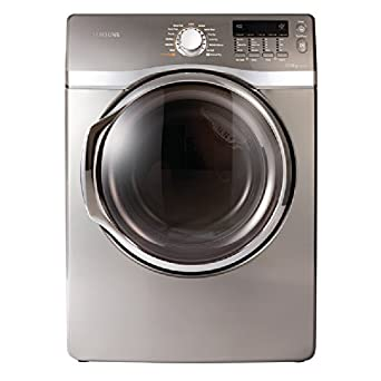 Samsung Professional Dryer 13 Cycles 5 Dryness Settings DV431 AEP Model  DV431 AEP. Drum Capacity: 240Ltr