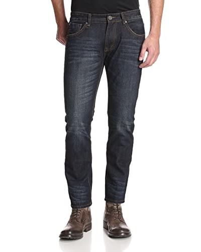 X-Ray Men's Five Pocket Jean