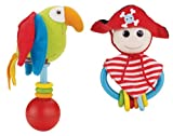 Yookidoo Pirate and Pal Play Set