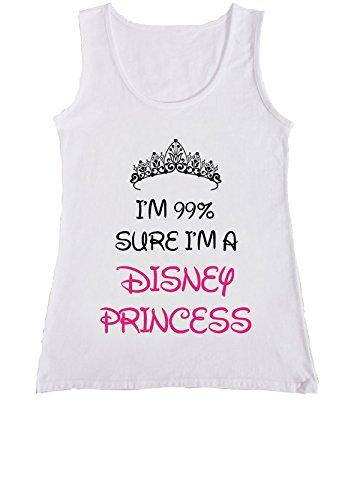 im-99-sure-i-am-a-princess-funny-women-ladies-vest-tank-top-t-shirt-s