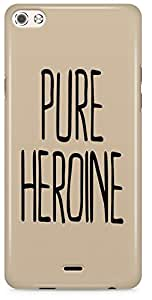 Micromax Canvas Silver 5 Q450 Back Cover by Vcrome,Premium Quality Designer Printed Lightweight Slim Fit Matte Finish Hard Case Back Cover for Micromax Canvas Silver 5 Q450