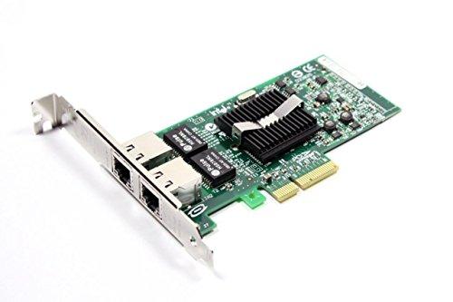 DELL ADP PRO1000PT PCI-E DUAL PORT【安心・丁寧対応】