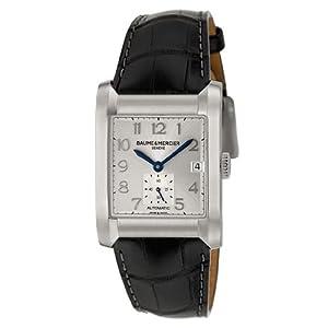 Baume & Mercier Hampton Automatic Men's Watch 10026 from Baume and Mercier