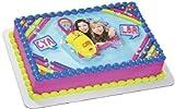 iCarly - Mouse Case DecoSet Cake Decoration