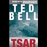 Tsar: An Alex Hawke Thriller