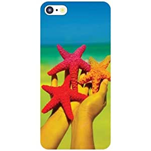 Apple iPhone 5C Back Cover