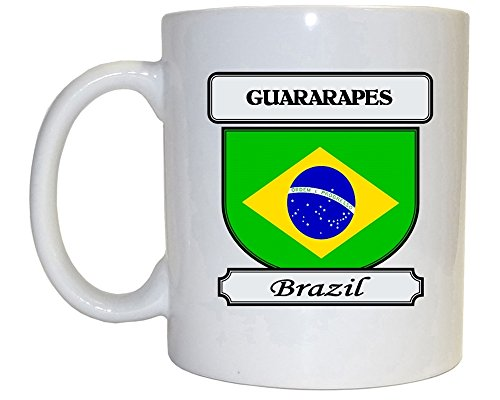 guararapes-brazil-city-mug