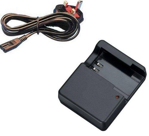 Mains Battery Charger for Nikon D40, D40X, D60,