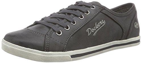 dockers-27ch247-620100-sneakers-basses-femme-noir-schwarz-100-40-eu