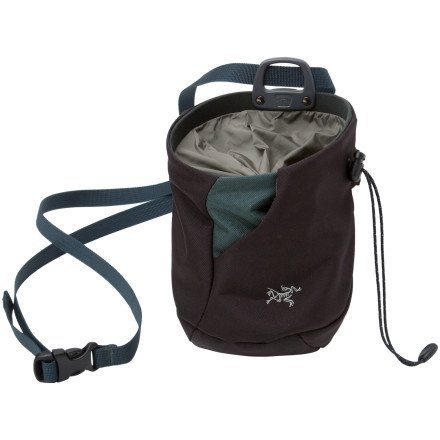 Arc'teryx c50p Medium Chalk Bag - Black