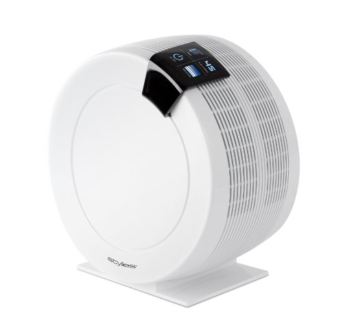 HAU480 Aquarius - Air Purifier - White (German Import)