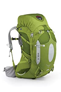Atmos 50 Backpack - L - GREEN APPLE