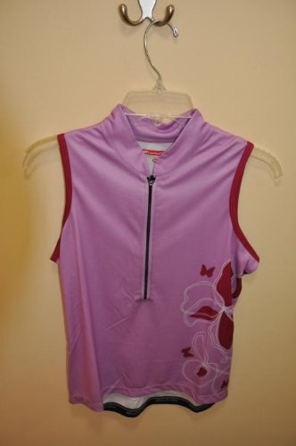 Buy Low Price Bellwether Women's Venus Sleeveless Cherry Medium (B0025UNO5Q)