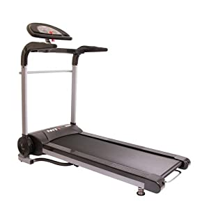 Buy Confidence MTI Heavy Duty Motorized Electric Folding Treadmill Running Machine by Confidence