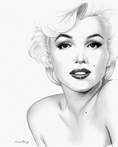 marilyn-monroe-vintage-hollywood-8x10-art-print-by-wendy-hogue-berry