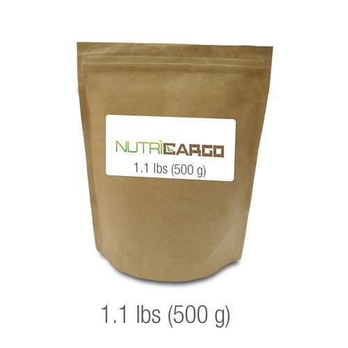 Ginger 4:1 Powdered Extract 1.1 Lb (500 G)
