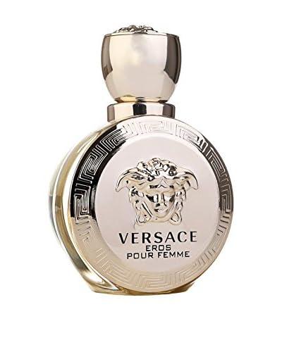 Versace Eau De Parfum Mujer Eros 50.0 ml