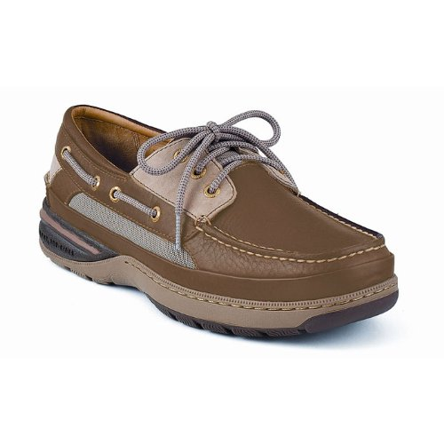 Sperry Top-Sider Men's Gold Billfish 3 Eye Casual Shoes