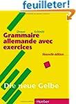 Deutsch-Franz�sisch, Grammaire allema...