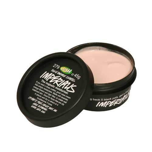 Imperialis Moisturizer by LUSH