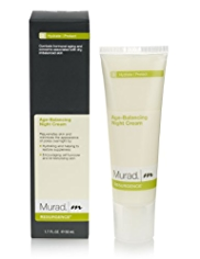 Murad® Age-Balancing Night Cream 50ml
