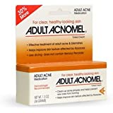Acnomel Adult Acne Medication Cream - 1 Oz
