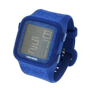 7b1eca7672f5c7 Buy GENUINE CONVERSE Watch Scoreboard Unisex - VR002-450 at £44.99 from  Amazon