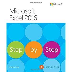 Microsoft Excel 2016 Step Livre en Ligne - Telecharger Ebook
