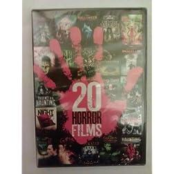 20-Film Horror 3