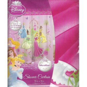 Disney Princess Toddler Bed 3727 front