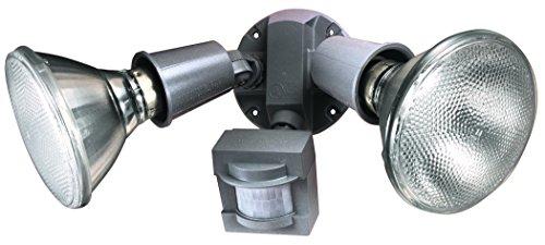 Motion Sensing Outdoor Security Light