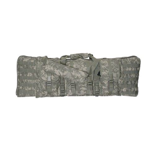 Find Bargain Voodoo Tactical 15-7613 Enhanced 36-inch MOLLE Compatible Soft Rifle Case