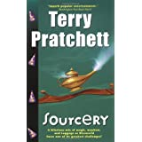 Sourcery ~ Terry Pratchett