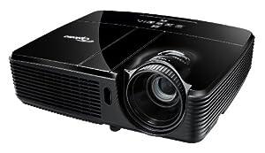 Optoma TX631-3D, XGA, 3500 ANSI Lumens, 3D-Multimedia Projector