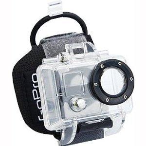 【GoPro NIPPON国内正規品】 GoPro アクセサリー HDリストハウジング[AHDWH-001]