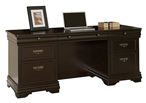 Kathy Ireland Home By Martin Huntington Oxford 4 Drawer