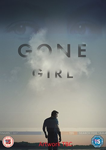 Gone Girl [DVD] [2014]