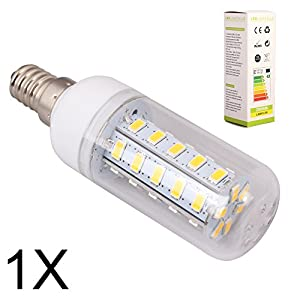 1X ELINKUME G9 7W Warm White 36LED SMD 5730 Corn Spot Lights Lamp ,AC 200-240V from ELINKUME
