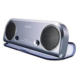 sony srst10pcv portable usb powered speaker system hi fi speakers. Black Bedroom Furniture Sets. Home Design Ideas