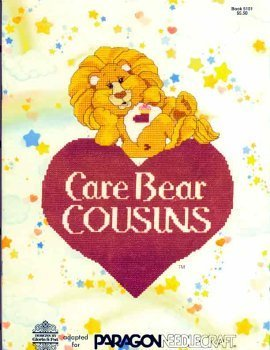 Care Bear Cousins - Gloria & Pat