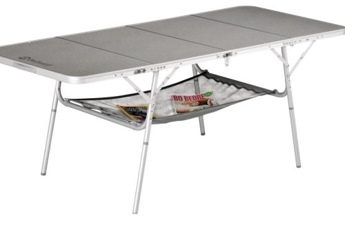 Outwell collapsible table Toronto L
